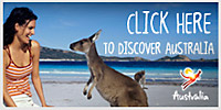 Click Here to Discover Australia