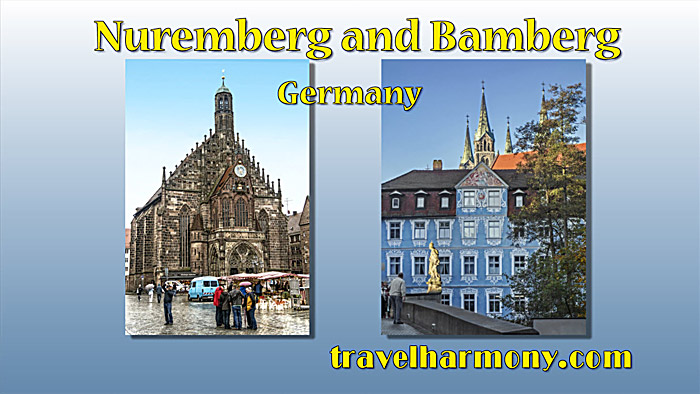 Nuremberg & Bamberg, Germany
