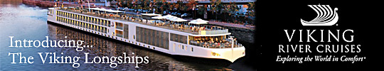 Viking River Cruises Special Offers - 3 travelharmony